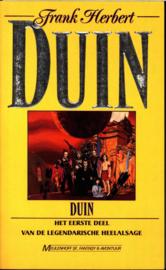 Duin, bevat: Boek Een: Duin, boek Twee: Muad'Dib, boek Drie: De Profee + Aanhangsels Boek Een Duin, boek Twee Muad'Dib, boek Drie De Profee + Aanhangsels , Frank Herbert