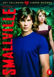Smallville - Seizoen 4 , Tom Welling  Serie: Smallville