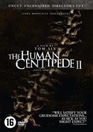 Human Centipede 2 , Laurence R. Harvey