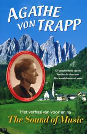 Verhaal van voor en na De Sound of Music , A. von Trapp