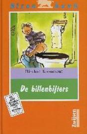 De Billenbijters , Rindert Kromhout