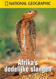 Afrika's Dodelijke Slangen