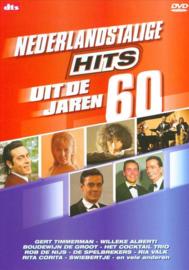 Nederlandstalige Hits 60 S ,  Various