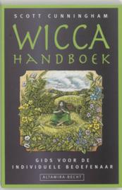 Wicca-handboek gids voor de individuele beoefenaar , Scott Cunningham
