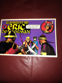 6 ed. 1979 Avonturen van eric de noorman