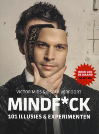 Mindf*ck 101 illusies & experimenten ,  Victor Mids