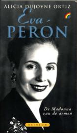 Eva Peron de madonna van de armen , Alicia Dujovne Ortiz
