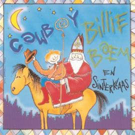 Cowboy Billie Boem En Sinterklaas , Cowboy Billie Boem