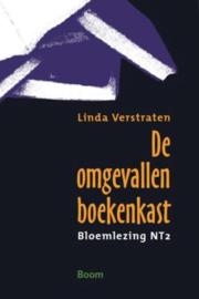 De omgevallen boekenkast bloemlezing nt2 , L. Verstraten