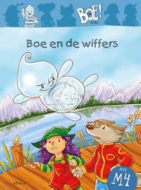 Boe!Kids - Boe en de wiffers AVI M4-E4 Boekids ,  Thea Dubelaar Serie: Boe! Kids
