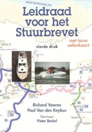 Leidraad voor het Stuurbrevet ,  Richard Vooren