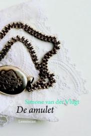 De amulet , Simone van der Vlugt