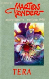 BB-literair Tera epiloog 1998 , Marten Toonder