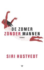 De zomer zonder mannen ,  Siri Hustvedt