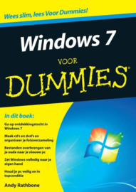 Windows 7 voor Dummies , Andy Rathbone
