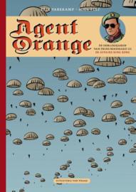 Agent Orange 3: De affaire King Kong de oorlogsjaren van prins Bernhard ,  Erik Varekamp