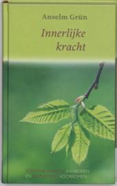 Innerlijke kracht positieve energie aanboren en uitputting voorkomen ,  Anselm Grün