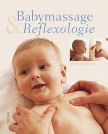 Babymassage en reflexologie , W. Kavanagh