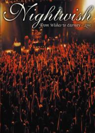 Nightwish - From Wishes To Eternity , Nightwish