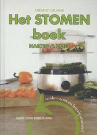Het Stomen boek Hartig & Zoet , Jean-Charles Karmann
