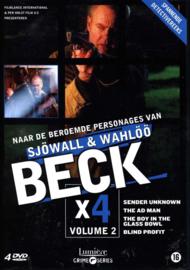 Beck - Volume 2 , Peter Haber  Serie: Beck