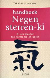 Handboek Negen-Sterren-Ki ki als sleutel tot harmonie en geluk , Takashi Yoshikawa