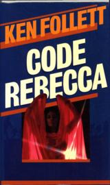 Code rebecca ,  Ken Follett