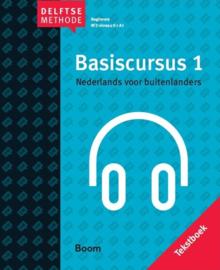 Basiscursus 1 Nederlands voor buitenlanders , A.G. Sciarone