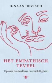 Het empathisch teveel op naar een werkbare onverschilligheid , Ignaas Devisch