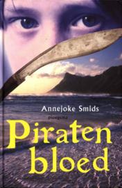 Piratenbloed ,  Annejoke Smids