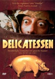 Delicatessen , Dominique Pinon