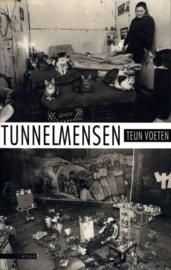 Tunnelmensen in n.y. , Teun Voeten
