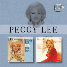 Pass Me By/Big Spender , Peggy Lee