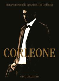 Corleone , Claudio Gioe