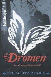 Dromen / druk 1 de ultieme fantasy chicklit! ,  Becca Fitzpatrick