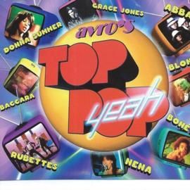 Avro's Top Pop Yeah , Rubettes