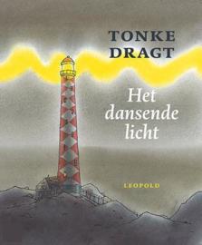 Dansende licht zes sprookjes , Tonke Dragt