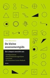 De kleine assessmentgids , Wim Bloemers