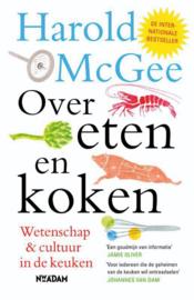 Over eten en koken wetenschap en cultuur in de keuken , Harold McGee