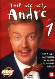 Andre Van Duin 1 - Lach Mee Met Lach Mee Met Andre , Andre van Duijn