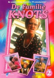 Familie Knots 2 ,  Hetty Heyting