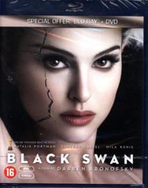 Black Swan (Blu-ray) (Blu-ray is niet afspeelbaar in normale DVD-spelers!)