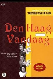 Den Haag Vandaag Theater Van De Lach , John Lanting