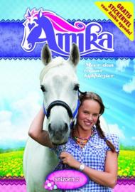 Amika - Seizoen 2 ,  Moora Vander Veken