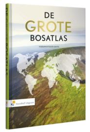 De Grote Bosatlas - 54e druk Let op! Er is een nieuwe editie , Bosatlas