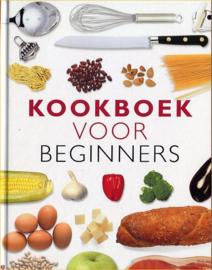 Kookboek Voor Beginners , Pamela Gwyther