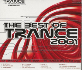 Best Of Trance 2001 , Various