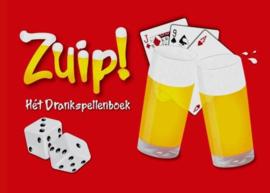Zuip! , Hét Drankspellenboek , Tim Baerelds