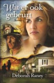 WAT ER OOK GEBEURT Hanover Falls - 2 , Deborah Raney