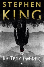 De buitenstaander NEDERLANDSTALIGE editie , Stephen King